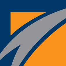 LG Windows logo design and stationery